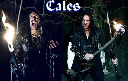 Blackosh se vrací s projektem CALES!