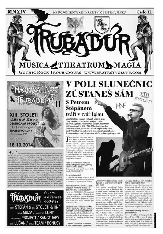 540_TRUBADUR_II_titulka
