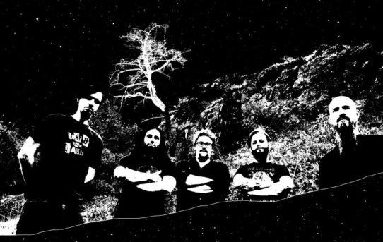 Kapela KRUTON pokřtí své nové album!