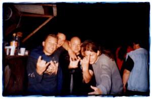 ALL _Igor a spol_history foto_2002