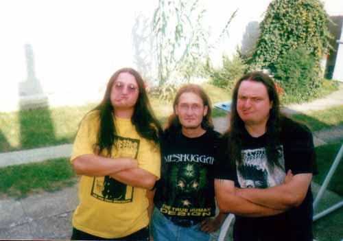 ABORTION - Některé deathmetalové kapely mají příšerně debilní publikum!