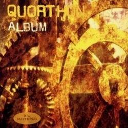 QUORTHON – Album (CD-1994, Black Mark Production)