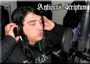 Antiquus Scriptum