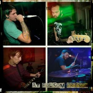 At Folsom Prison_band