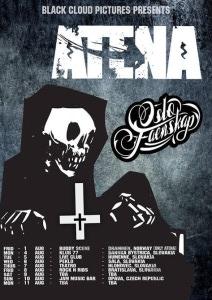 Atena Tour
