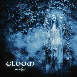 GLOOM – Awaken (CD – 2020, Slovak Metal Army)