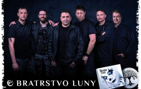 BRATRSTVO LUNY vydává nové studiové album CLAMARE!