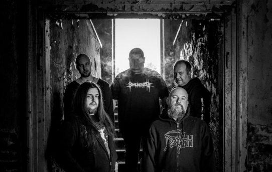 BAALBERITH - Jsme velmi spokojeni s tím, jaký zvuk má naše nové album!