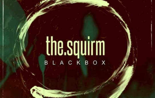 Blackbox projektu THE SQUIRM!