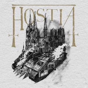 HOSTIA - Carnivore Carnival (CD – 2021, Deformeathing Production)