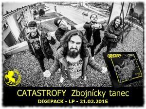Catastrofy