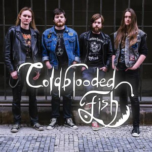 Coldblooded promo foto