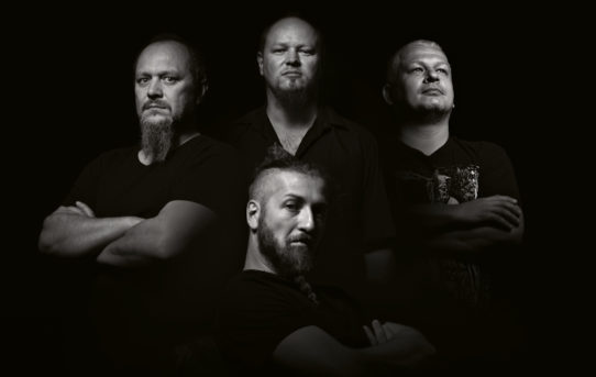 CONSTANS COMPROMISSUM představují nové EP!