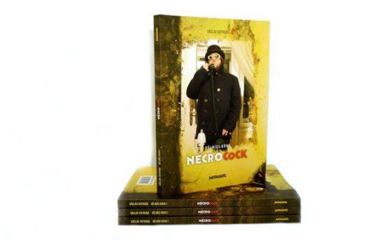 Vychází první knižní biografie legendárního Necrococka!