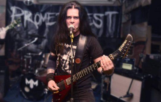 Metal Mondóka č. 630 (Dan Friml - MEAN MESSIAH, ex-SEBASTIAN)