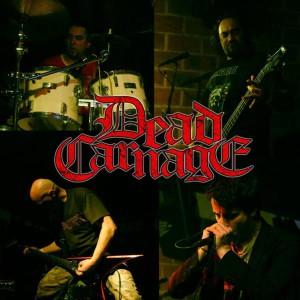 Dead Carnage