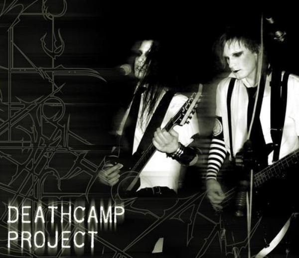 DEATHCAMP PROJECT - Projekt, který se vymkl kontrole