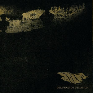 ZOLFO - Delusion of Negation (CD – 2020, Spikerot Records)
