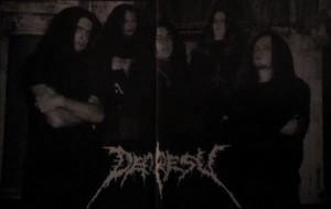 Depresy 1995