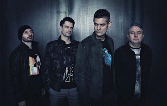 DIORAMA - Gotická electro scéna v Německu je jedna velká rodina a my jsme jejími otravnými synovci :)