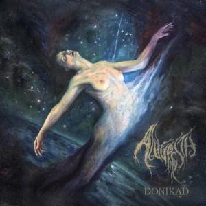 ANGRRSTH – Donikąd (CD – 2021, Godz ov War Productions)
