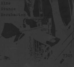 EINE STUNDE MERZBAUTEN album