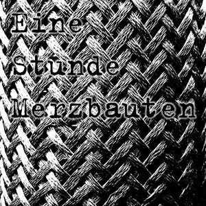 EINE STUNDE MERZBAUTEN_promo