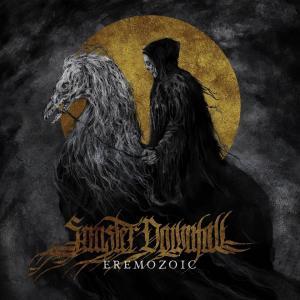 SINISTER DOWNFALL – Eremozoic (CD – 2018, Funerere)