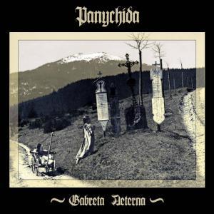 PANYCHIDA – Gabreta Aeterna (CD – 2020, Folter Records/Epidemie Records)