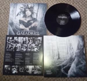 Galadriel vinyl