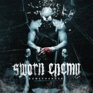 SWORN ENEMY – Gamechanger (CD – 2019, M-Theory Audio)