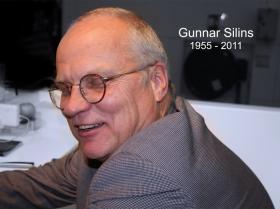 Gunnar Silins