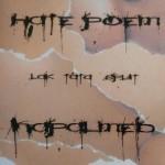 Hate Poem_Napalmed