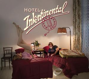 KAVIAR KAVALIER – Hotel Inkontinental (CD - 2019)