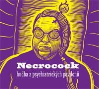Hudba z psychiatrických pavilonů
