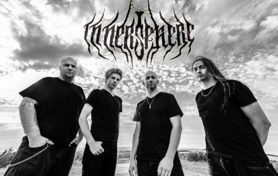 INNERSPHERE vydávají nové album u Slovak Metal Army!