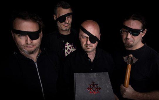 INSANIA odpálila Bombu v kabaretu a chystá nové album!