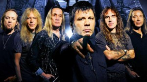 Iron Maiden_promo