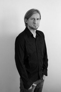 Johny Štefeček