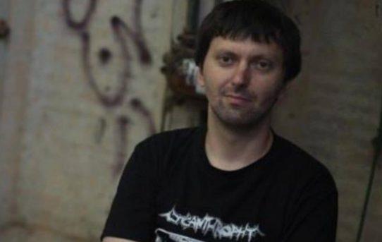 Metal Mondóka č. 663 (Ladislav Oliva - BAŽINA zine)
