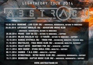 Lighteory tour