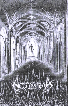 ACOASMA - Lost In Personal Hell (MC-1996, Immortal Souls Productions)
