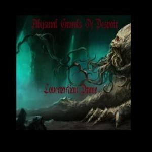 Lovecraftian-Drone