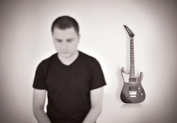 3x s ukrajinským black metalem - LUTOMYSL (díl třetí)