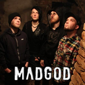 MADGOD band