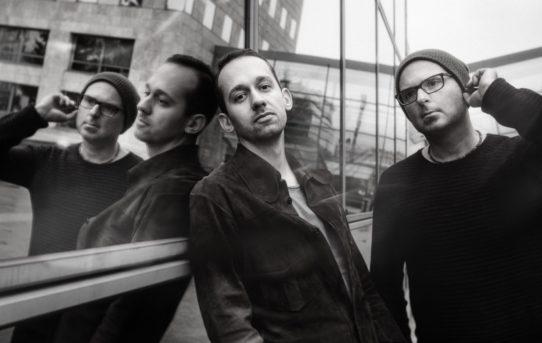 MARTIANS - kapela členů MINDWORK a BETWEEN THE PLANETS vydává první singl zpřipravovaného debutu!