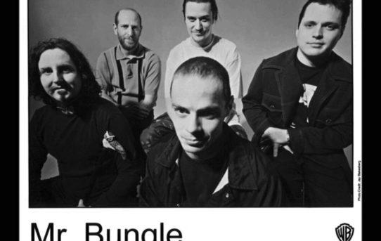 MR. BUNGLE - Taškařice rozpustilého zajíčka!