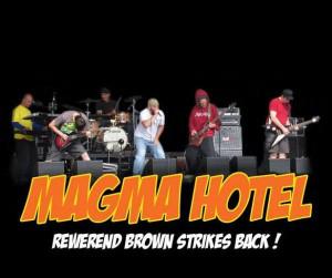 Magma Hotel_promo