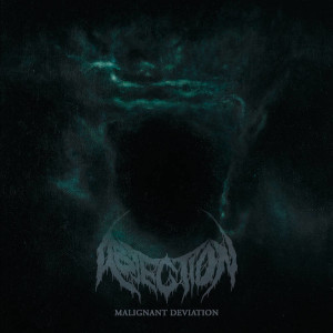 ABJECTION – Malignant Deviation (CD/EP – 2021, Godz ov War Productions)