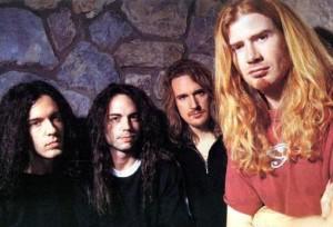 Megadeth 1997